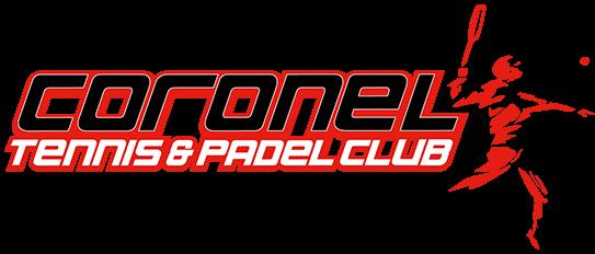 Logo | Tennis & Padel Club Coronel